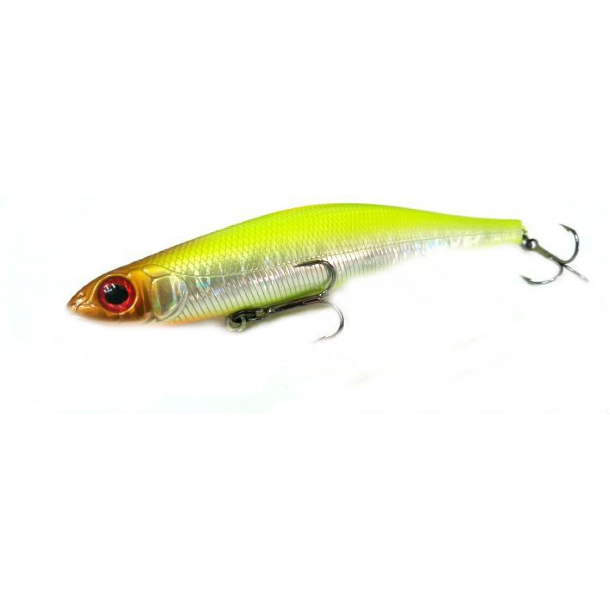 Воблер ZIPBAITS Orbit 110 SP-SR