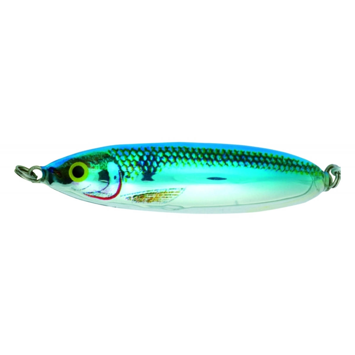 Блесна RAPALA Minnow Spoon 06